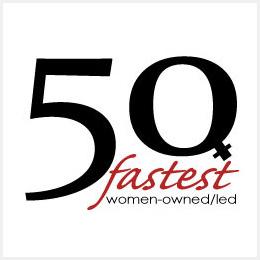 50 Fastest Award