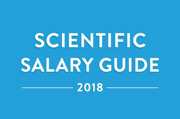 Atrium Scientific 2018 Salary Guide