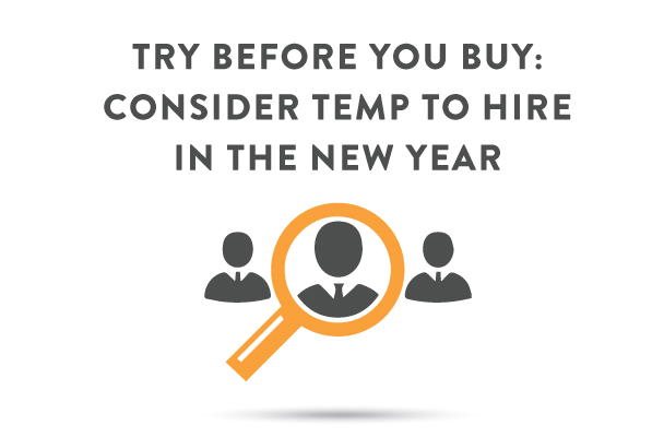 Temp To Hire