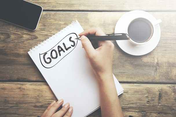 Professional Goal Setting