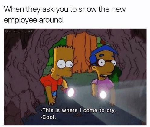 5 30 work memes to get you through the day