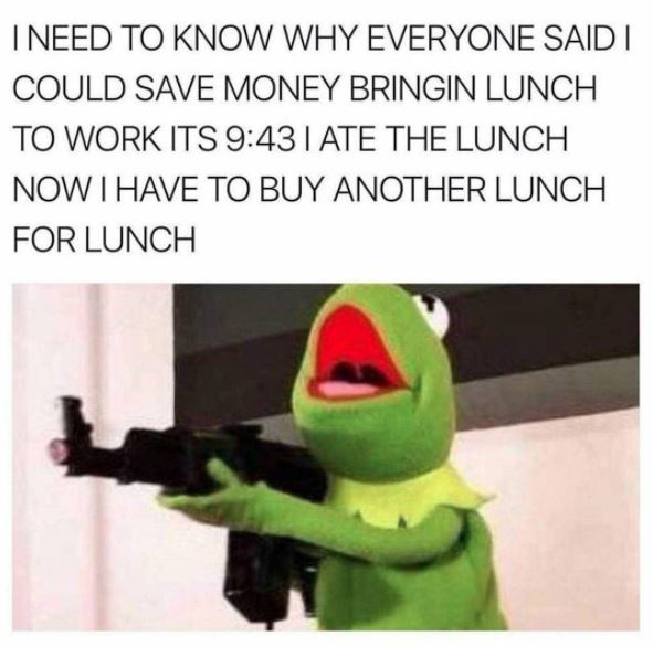 30 Work Memes to Get You Through the Day