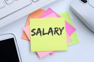 Salary Negotiating