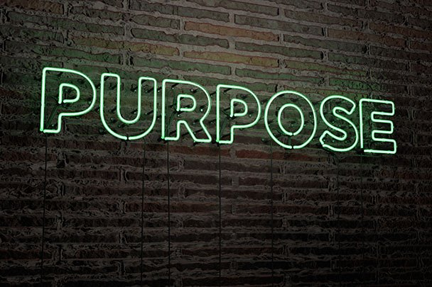 follow your passion or purpose