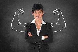 career advice for women