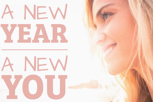 New Year, New You: 5 Simple Steps