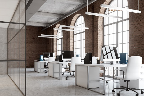 Impact of Office Design on Employee Productivity