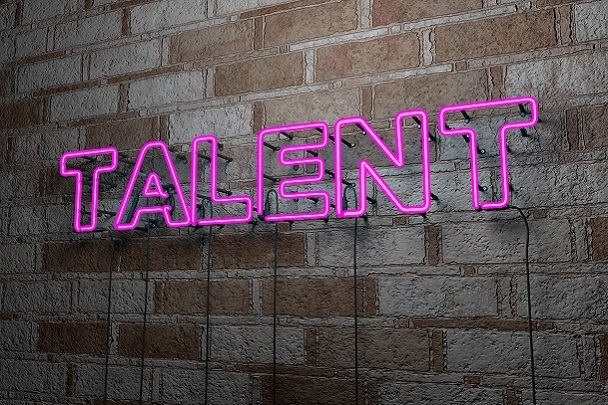 Talent Gap: The Search for Skilled Workers