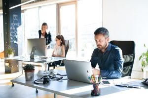 Healthy Boundaries in the Workplace