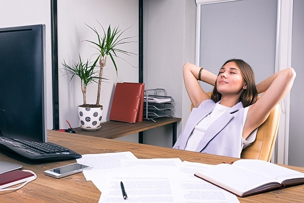 The Importance of Slowing Down Your Employees