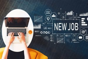 misconceptions about job searching