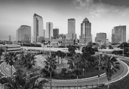 Atrium Tampa Location